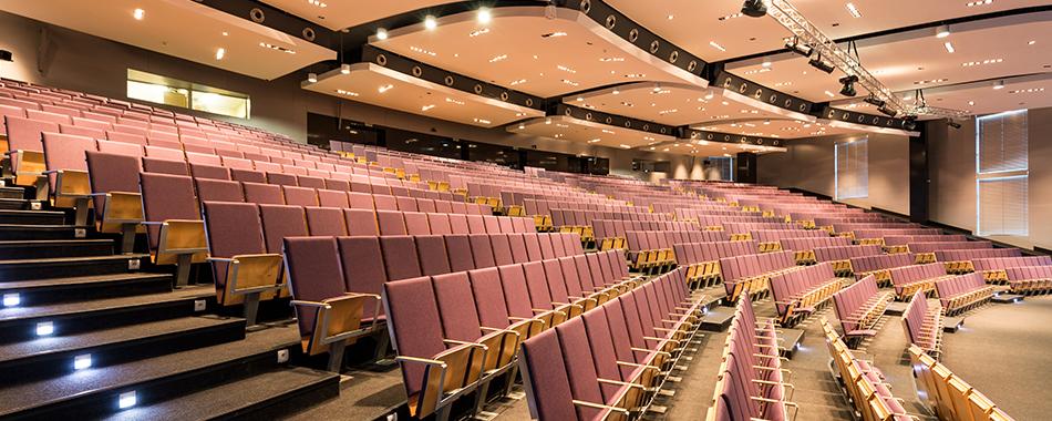 La Soluzione Acustica - Insonorizzazione professionale Auditorium