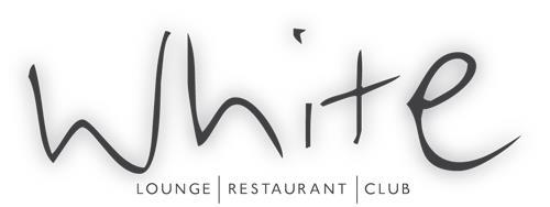 White Discoteca Lounge Club Restaurant La Soluzione Acustica